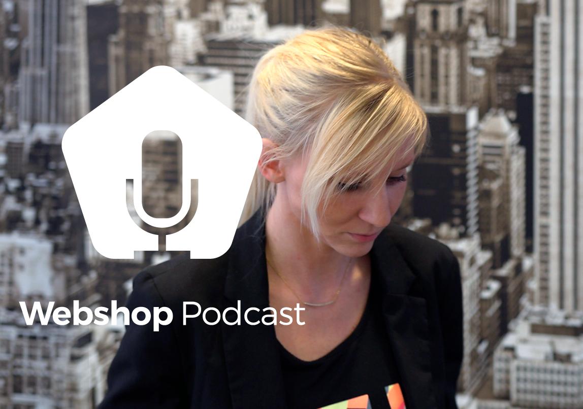 Kathrine Svendsen - Webshop Podcast